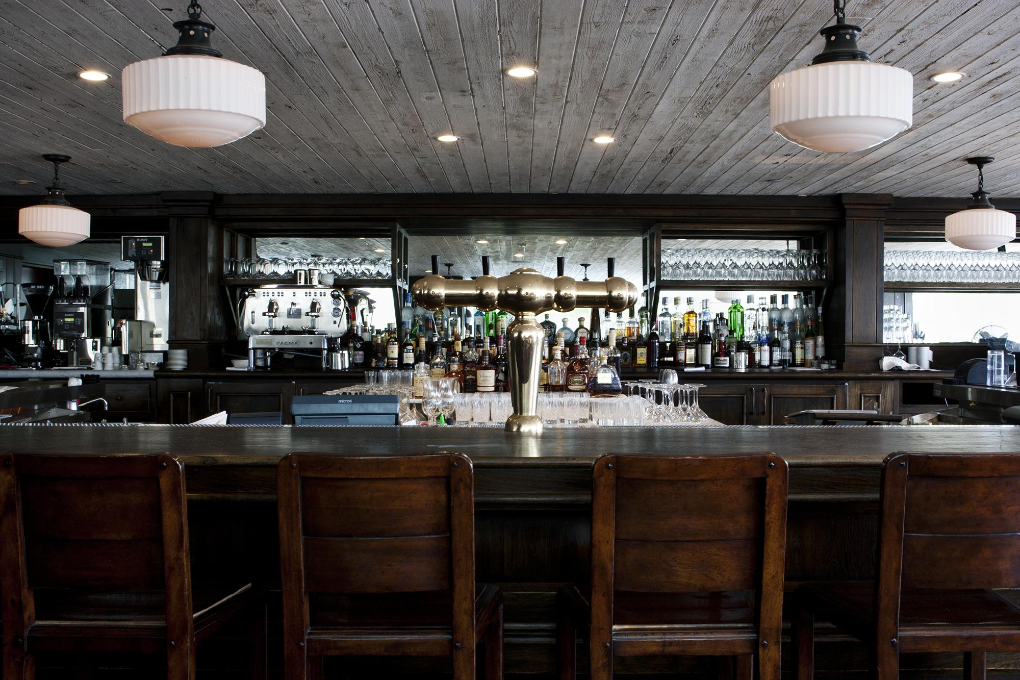 beach bar ideas beach cottage. Described As The Place Where \u0027grit Meets Glamour, Hotel Private Club,\u0027 Soho Beach House Is Located On Collins Avenue In Mid-Beach Area Of Miami. Bar Ideas Cottage O